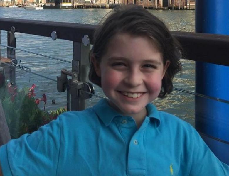 Laurent Simons, copilul geniu în vârstă de 11 ani din Belgia, care doreşte să obţină nemurirea pentru oameni