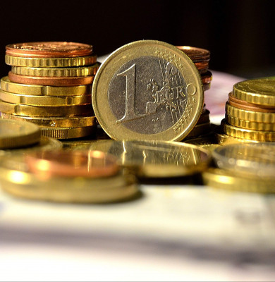 curs valutar, euro