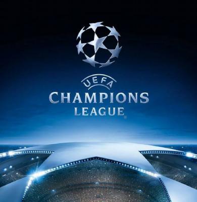 Rezultatele meciurilor din Champions League
