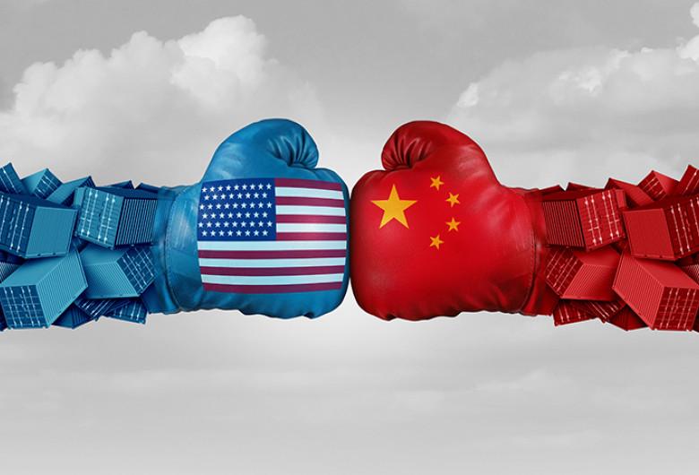 Razboi comercial SUA-China