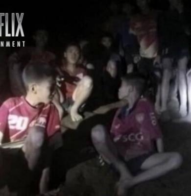 Filmul copiilor thai