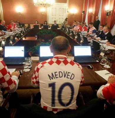 guvern croatia