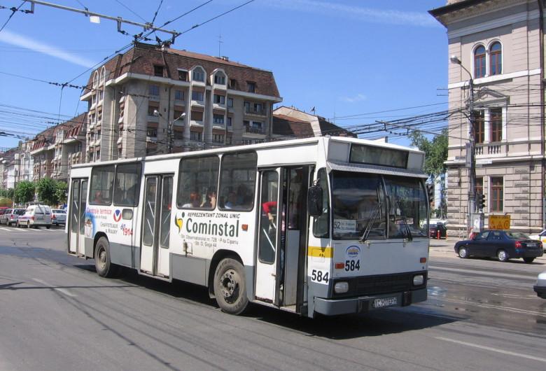 autobuz cluj