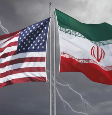SUA-Iran, relații tensionate