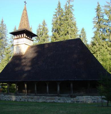 biserica sfantul nicolae lapusna