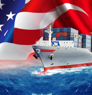Comerț Statele Unite-Turcia
