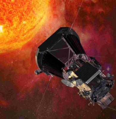 Sonda solară Parker
