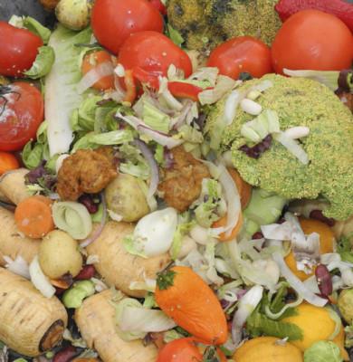 Legume și fructe aruncate la gunoi, risipă alimentară