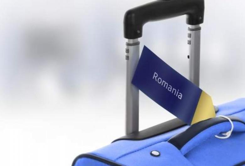 Turiști străini în România, vacanță, turism