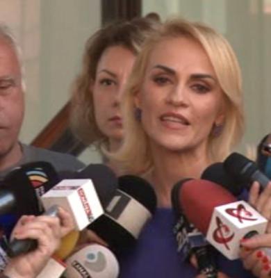 Gabriela Firea, după CEx PSD