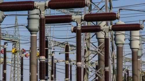 Centrală electrică, curent electric, energie