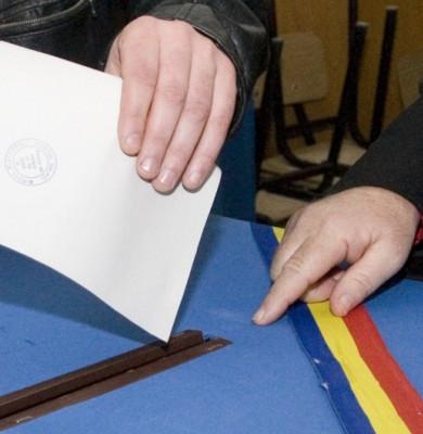Referendum, vot, scrutin, urne