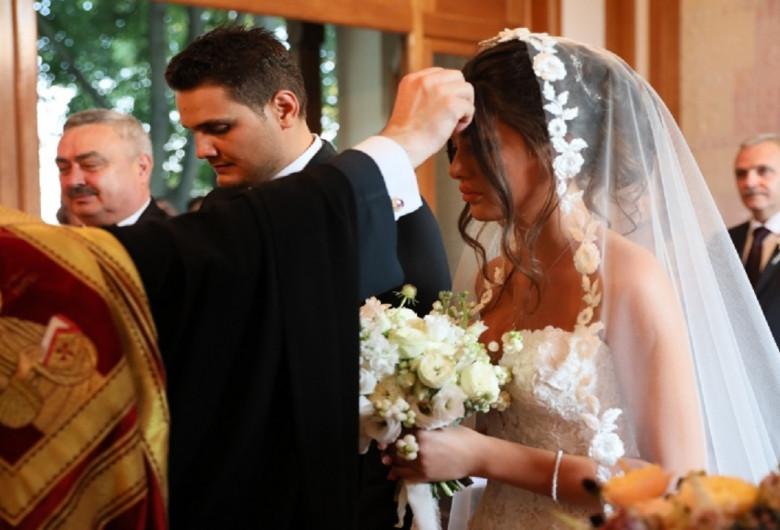nunta-fiului-lui-liviu-dragnea