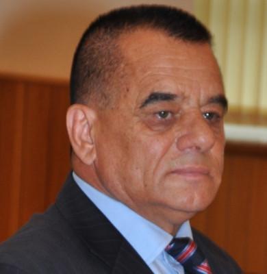 Cornel Ionică, primar Pitești