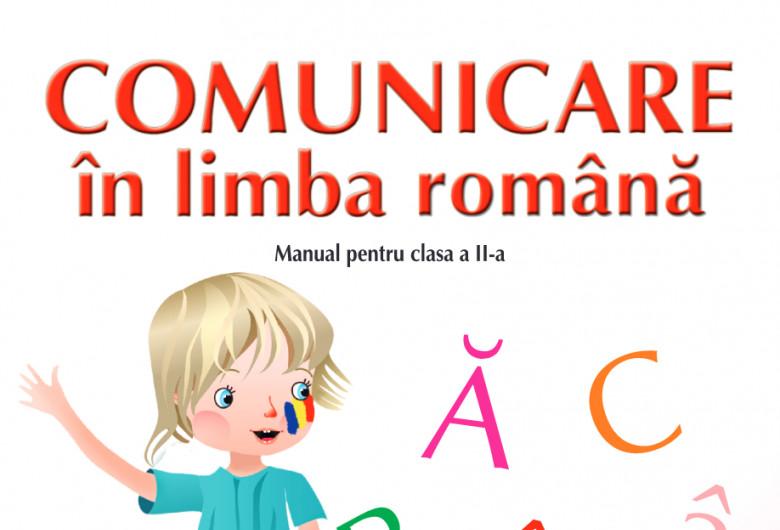 Manual de Română, clasa 2