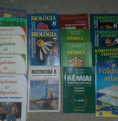 Manuale școlare Ungaria