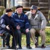Pensionari croati