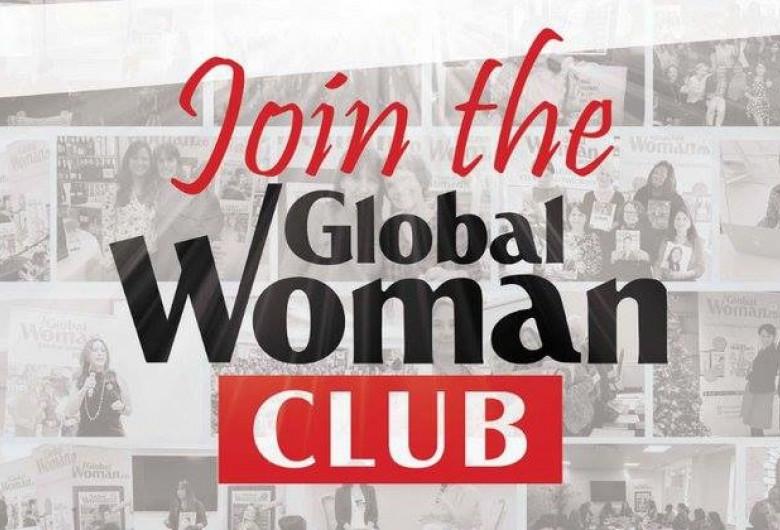 global woman club vertical