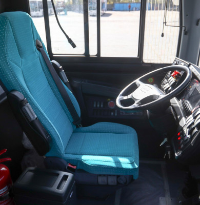 Autobuz Otokar 2