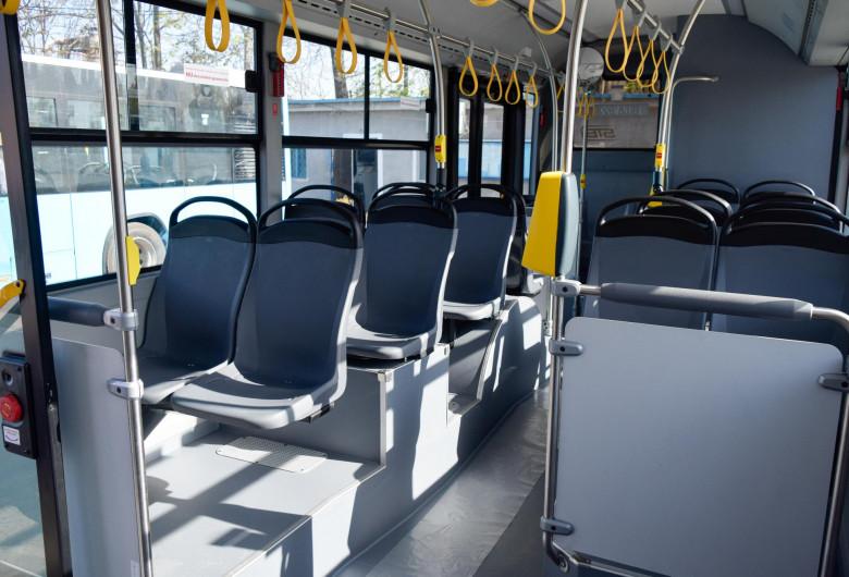 Autobuz Otokar 7