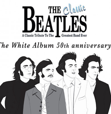 The Beatles, The White Album, 50 de ani