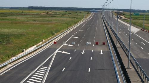 Autostrada Craiova-Pitești