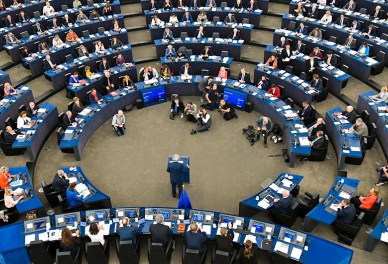 Comisia Europeană în interior