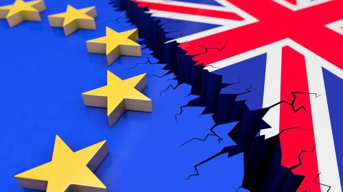 Ieșirea Marii Britanii din UE