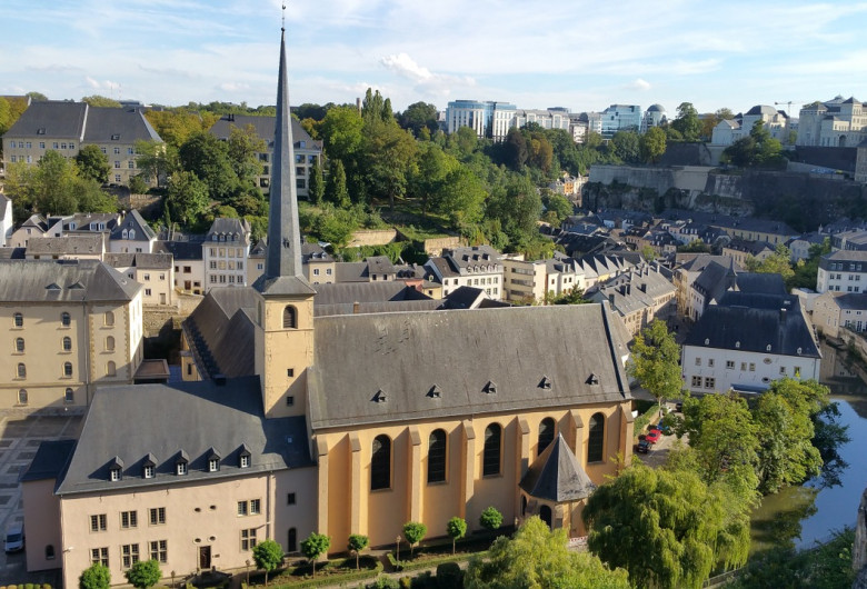 luxembourg-1164656_1280