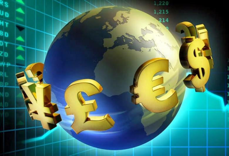 Monede pe Glob