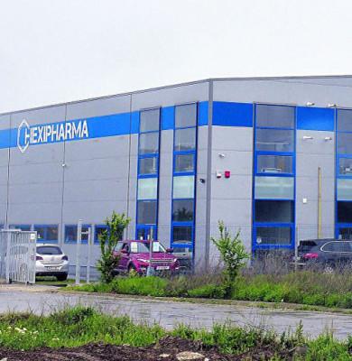 Compania Hexi Pharma