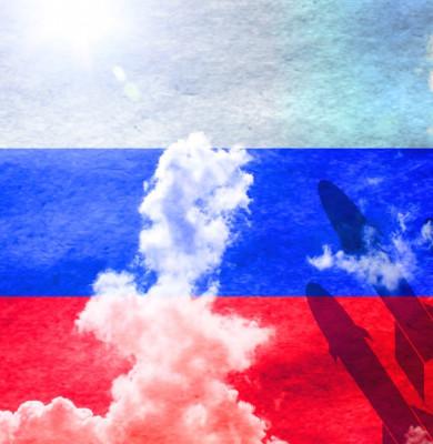 Rusia rachete