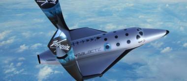 Virgin Galactic, turism spațial