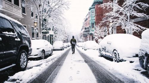Ger, iarnă, frig, aer polar, ninsoare, zăpadă