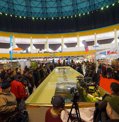 Fishing & Hunting Expo