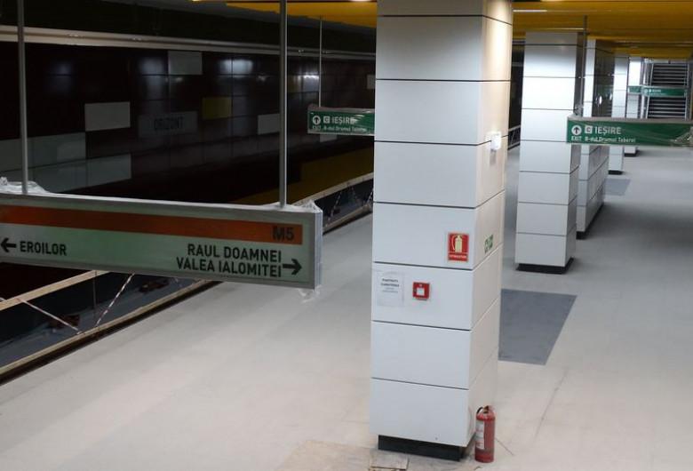 Metroul Drumul Taberei