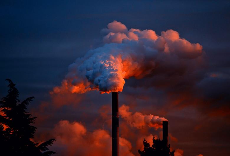 Poluare de la centrale