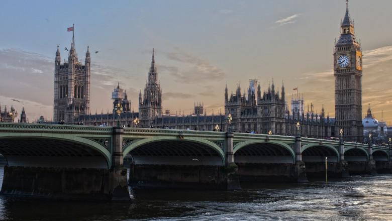 Big Ben, Turnul Londrei, Marea Britanie