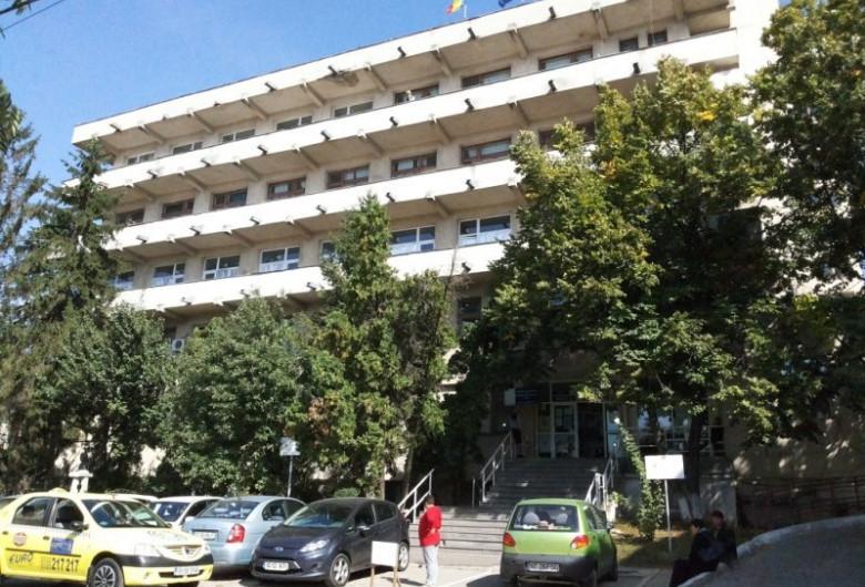 Spitalul de Pneumoftiziologie din Iași