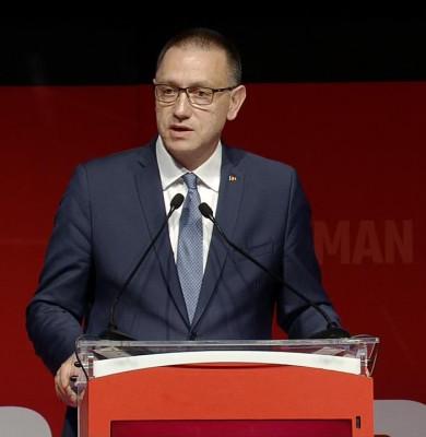 Mihai Fifor, la PSD