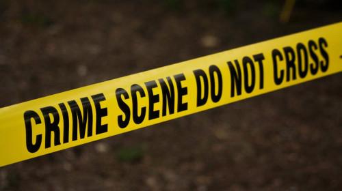 Crime Scene, Do Not Cross, pamblică de Poliție, omor, crimă, asasinat