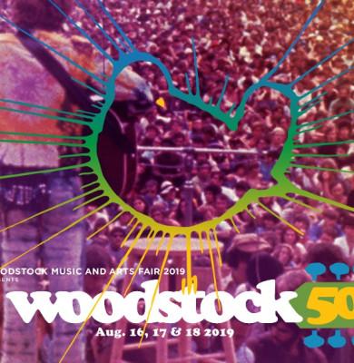 Festivalul Woodstock 50