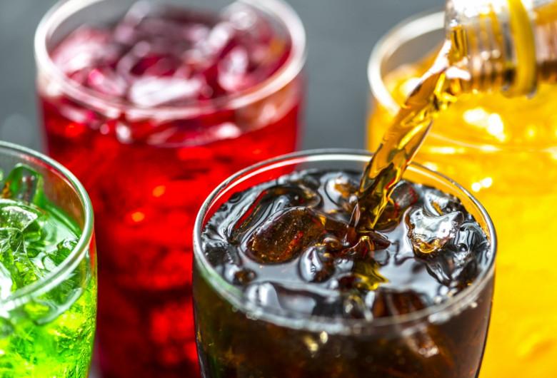 Băuturi răcoritoare, sucuri, acidulate
