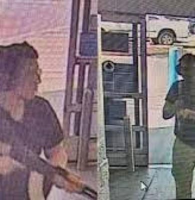 Atac armat în Walmart-ul din Texas