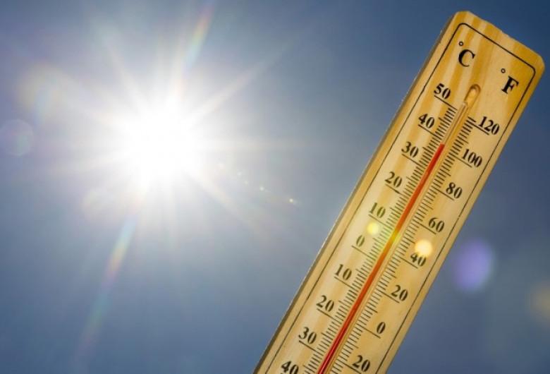 Caniculă, temperaturi extreme, val de căldură