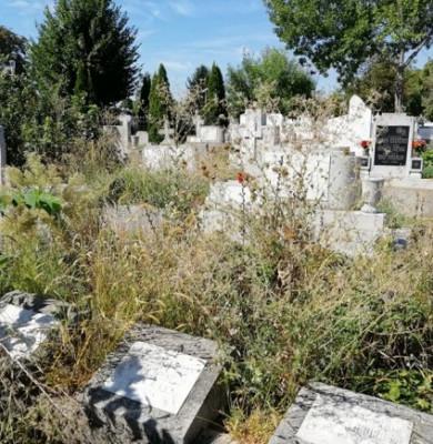 cimitir arad