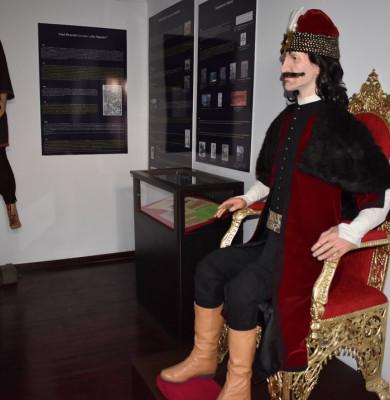 Muzeul Dracula