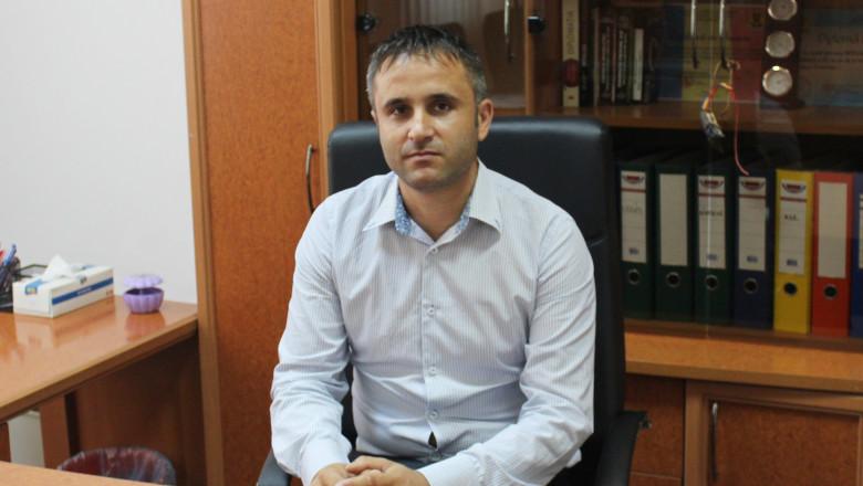Nicolae Bădănoiu