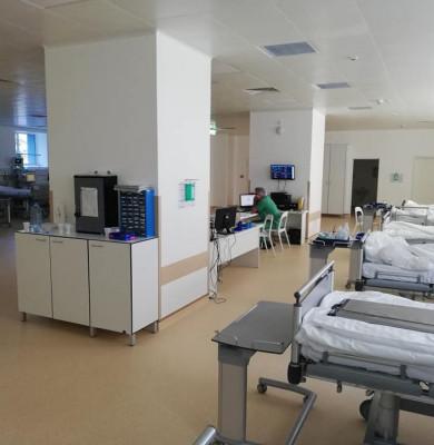 Secție de spital