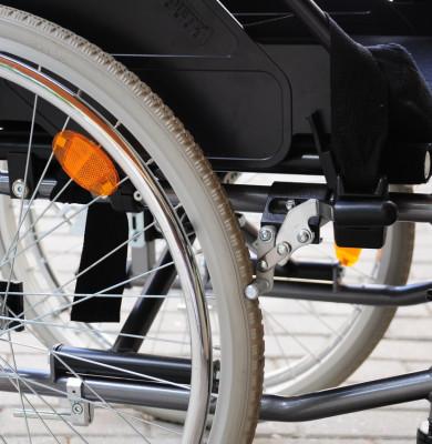Scaun cu rotile, handicap, dizabilități